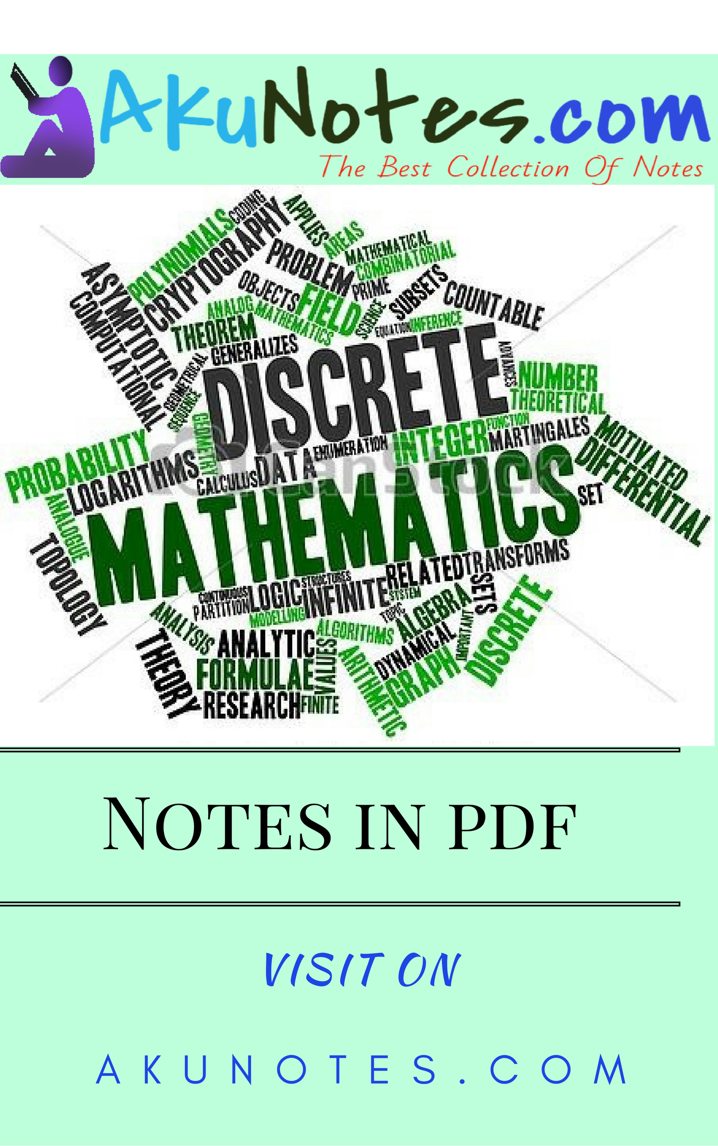 discrete mathematics Animated, interactive introduction to discrete math, as a foundation to  programming logic includes hundreds of exercises and auto-graded activities.